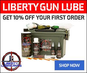 Liberty Lubricant