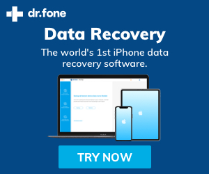 dr.fone-data recovery -iOS