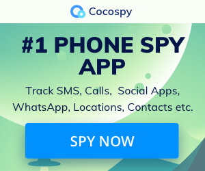 Cocospy Phone Spy