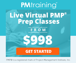 PMP Exam Prep by PMTraining