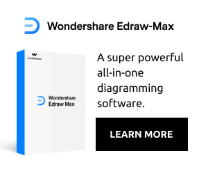 Edraw max A swiss army knife for all your diagramming needs