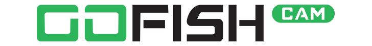 GoFish Cam, the wireless underwater fishing camera