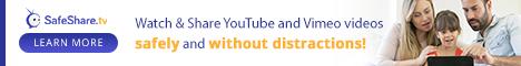 Safe videos