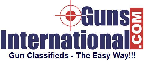 GunsInternational.com - Gun Classifieds