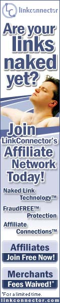 Are Your Links Naked Yet?
