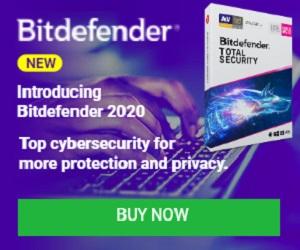 Bitdefender 2020 300x250