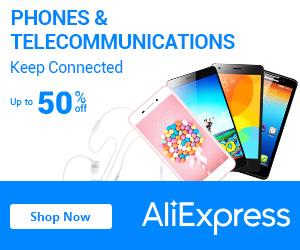 Phone & Telecommunications