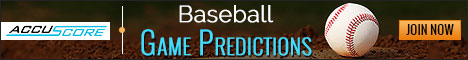 Baseball Game Predictions