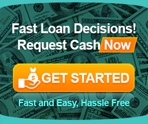 Fast Loan Decisions! Request Cash Now