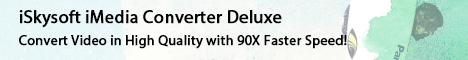 High Quality Video Converter, 90X Faster Speed!