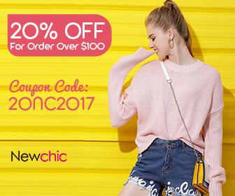 Coupon Code:20NC2017