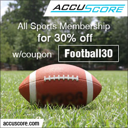 All Sports Membership for 30% off w/coupon Football30