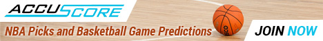 NBA Picks and Basketball Game Predictions