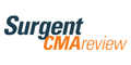 Surgent CMA Review Logo