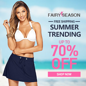 Big Discount For Summer Styles