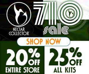 Nectarcollector 710 Sale