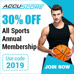 All Sports Annual Membership