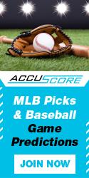 MLB Picks & Baseball Game Predictions