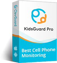 KidsGuard Pro-Comprehensive Mobile Phone Tracking Solutions