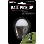 Pride Ball Pick-Up Golf Ball Retriever Black