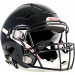 Riddell SpeedFlex Youth Football Helmet Black