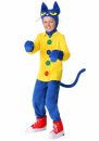 Kids Pete the Cat Costume